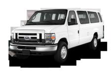 14 Passenger - Ford E-350* XLT