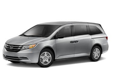 8 Passenger - Honda Odyssey